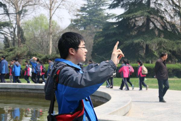 扬州树人学校图片
