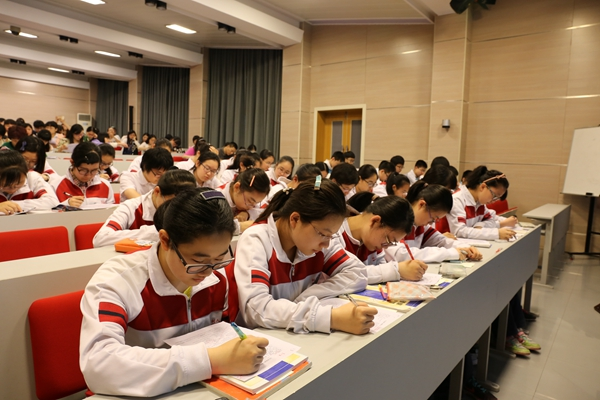 扬州树人学校欢迎您