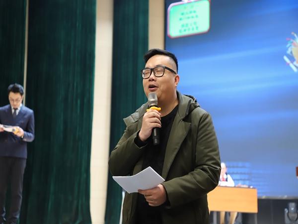19江蘇廣播電視總台制作人言亮先生點評.jpg